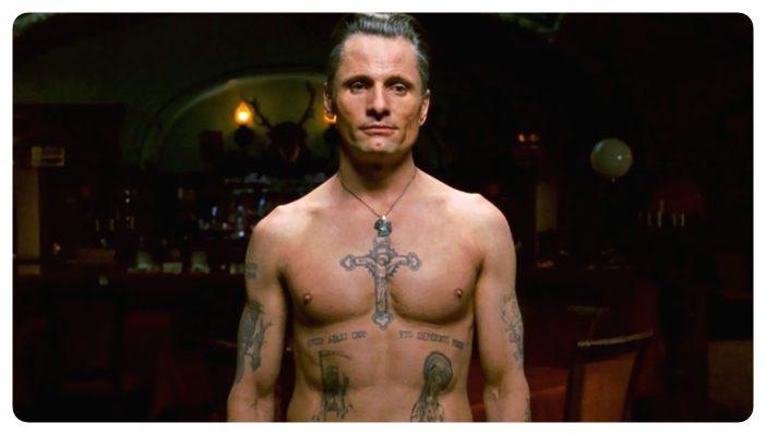 Significado de los tatuajes que llevan los delincuentes. 7