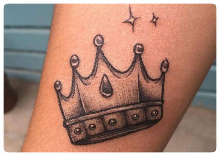Significado de los tatuajes que llevan los delincuentes. 9