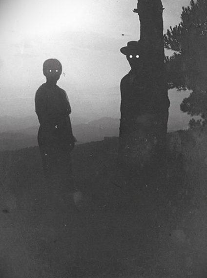 imagenes de terror 12 - Imágenes de terror reales.