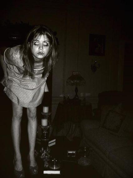 imagenes de terror 16 - Imágenes de terror reales.