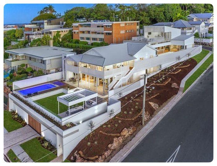 Espectacular mansión en Australia por solo 8,8 millones de dolares. 15