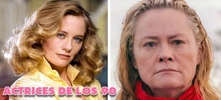 Así son ahora estas actrices de los años 90. 5