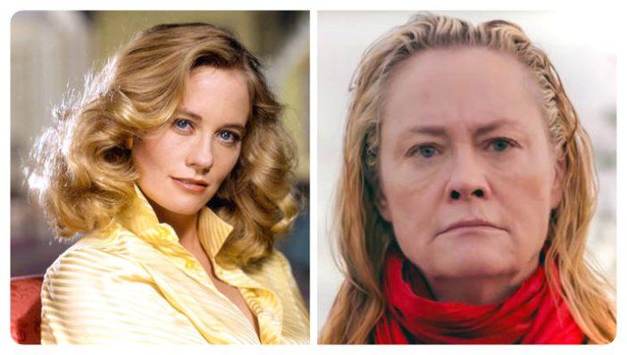Así son ahora estas actrices de los años 90. 2