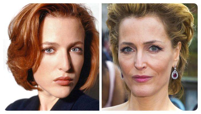 Así son ahora estas actrices de los años 90. 3