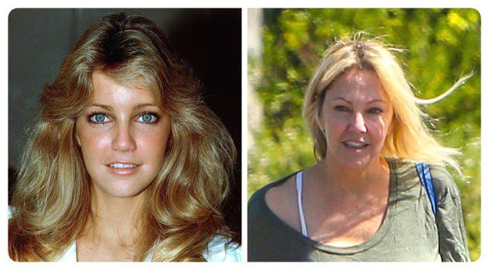 Así son ahora estas actrices de los años 90. 7