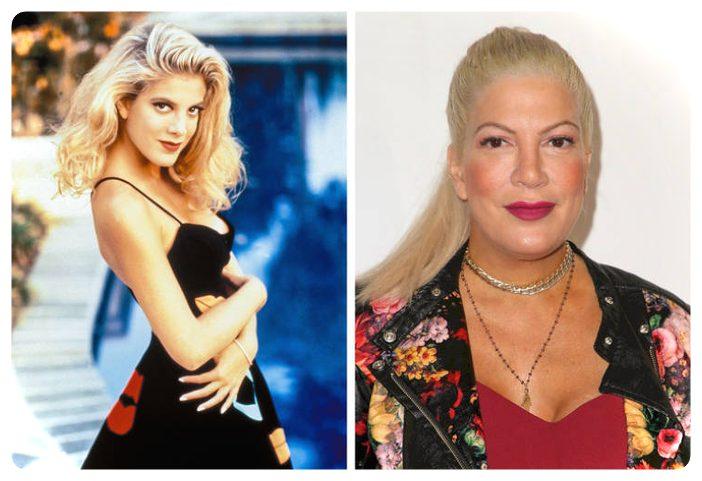 Así son ahora estas actrices de los años 90. 8
