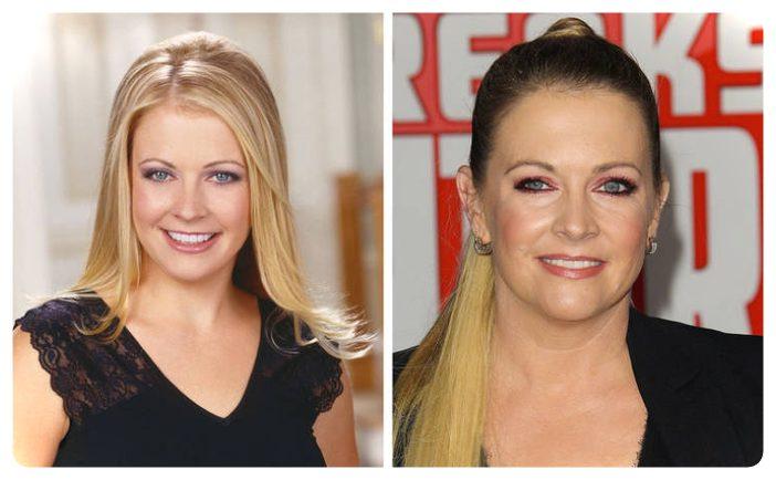 Así son ahora estas actrices de los años 90. 10