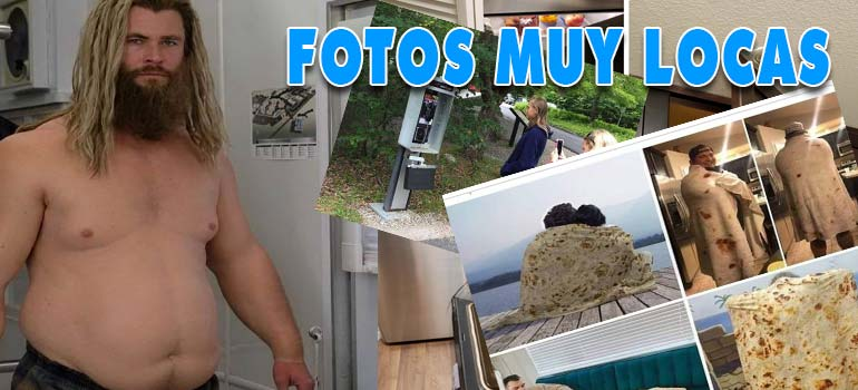 Fotos locas e Imágenes Divertidas para hoy. 7
