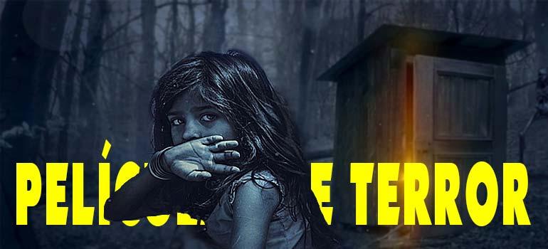 Películas de terror para pasar una noche de miedo. 6