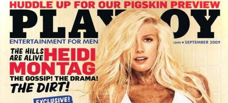 Las 5 ediciones más valiosas de la revista Playboy. 8