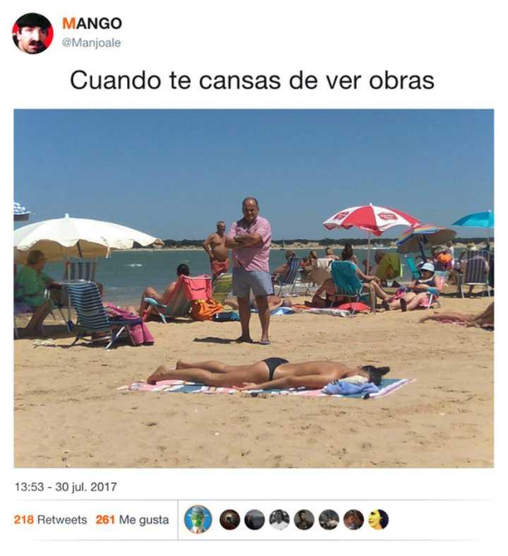Memes Divertidos Y Fotos Graciosas Para Combatir El Calor