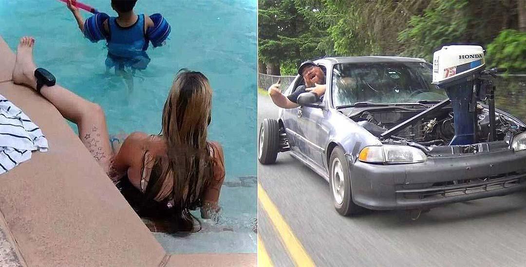 29 Fotos muy locas que te pueden ocasionar daños cerebrales. 3