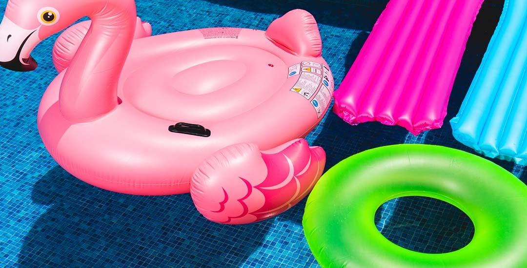Los hinchables para piscina más divertidos del verano. 11