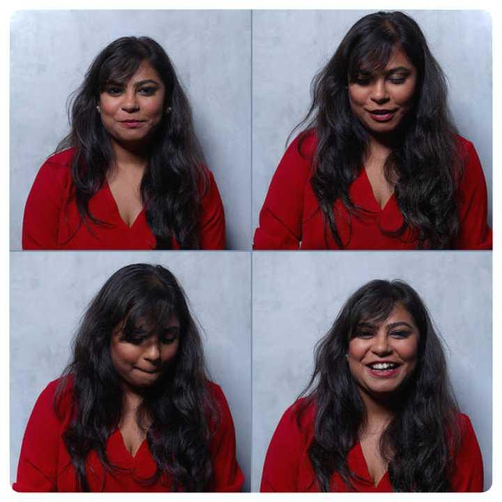 20 mujeres fotografiadas antes y después del Clímax. 16