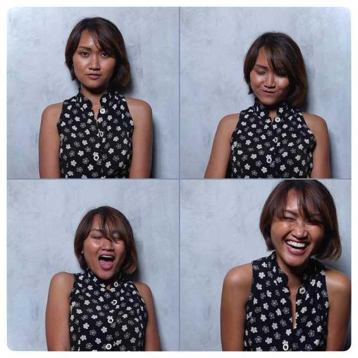 20 mujeres fotografiadas antes y después del Clímax. 19