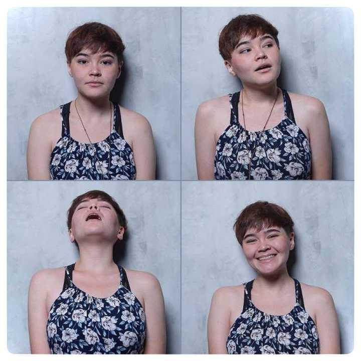 20 mujeres fotografiadas antes y después del Clímax. 4