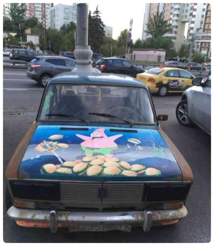 17 Sorprendentes imágenes de Rusia y de Rusos. 8