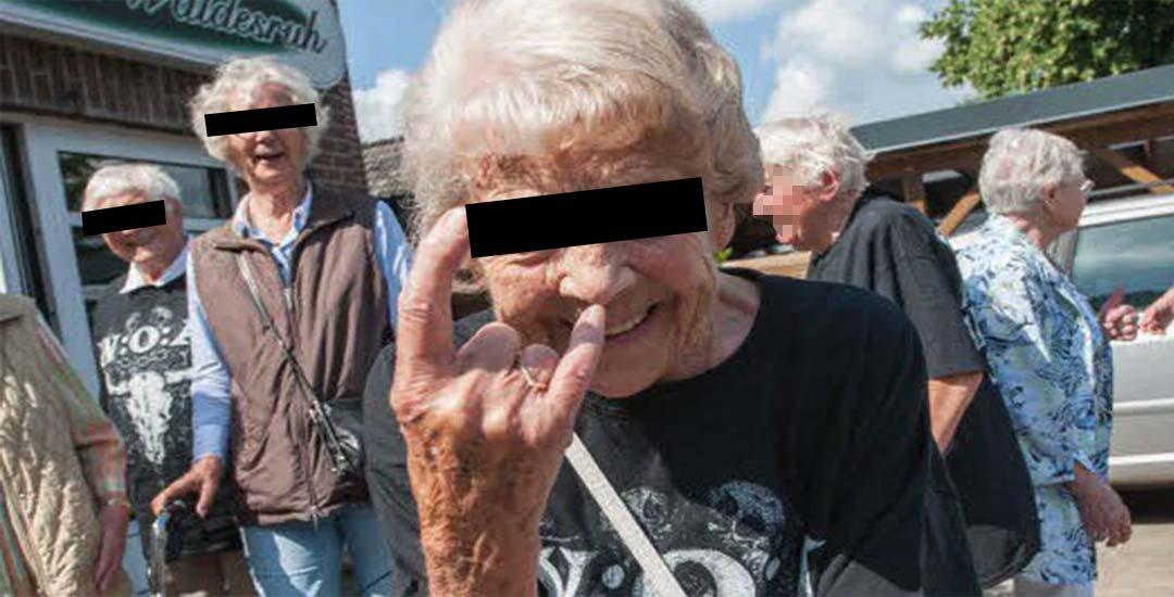Residencia de ancianos multada al dar positivo en cocaína varios abuelos. 3