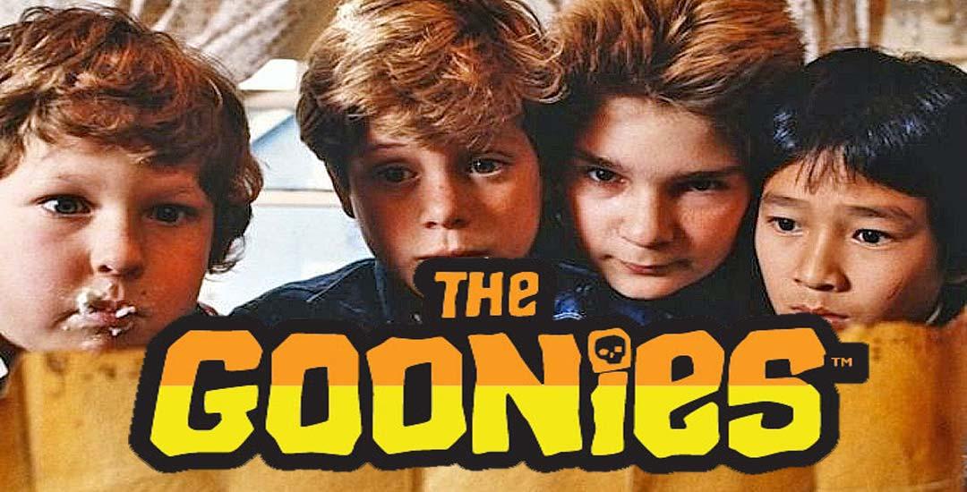 Los Goonies, curiosidades, errores y que fue de sus actores 2