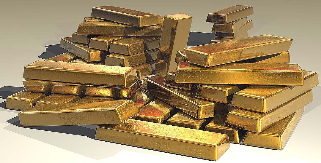 Descubren 13,5 toneladas de Oro en casa de un exalcalde del partido Comunista. 9