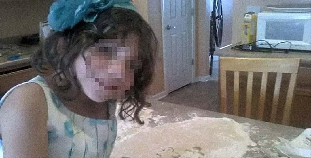 Madre afirma que su hija adoptada de 6 años tiene en realidad 22 y que ha intentado matarla. 5