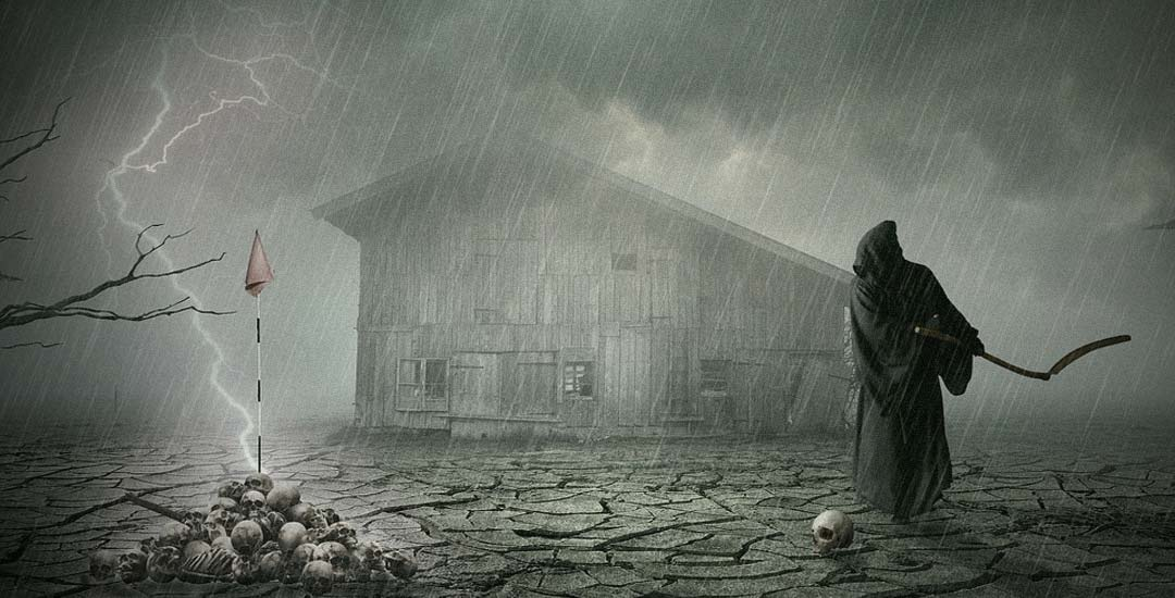Miedo a la muerte, 15 personas que no temen morir. 22