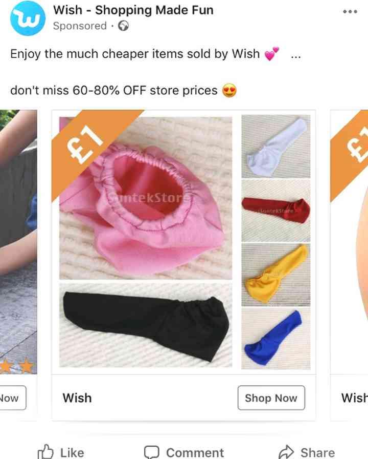 15 Sorprendentes cosas que comprar en WISH. 3