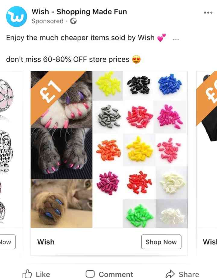 15 Sorprendentes cosas que comprar en WISH. 6