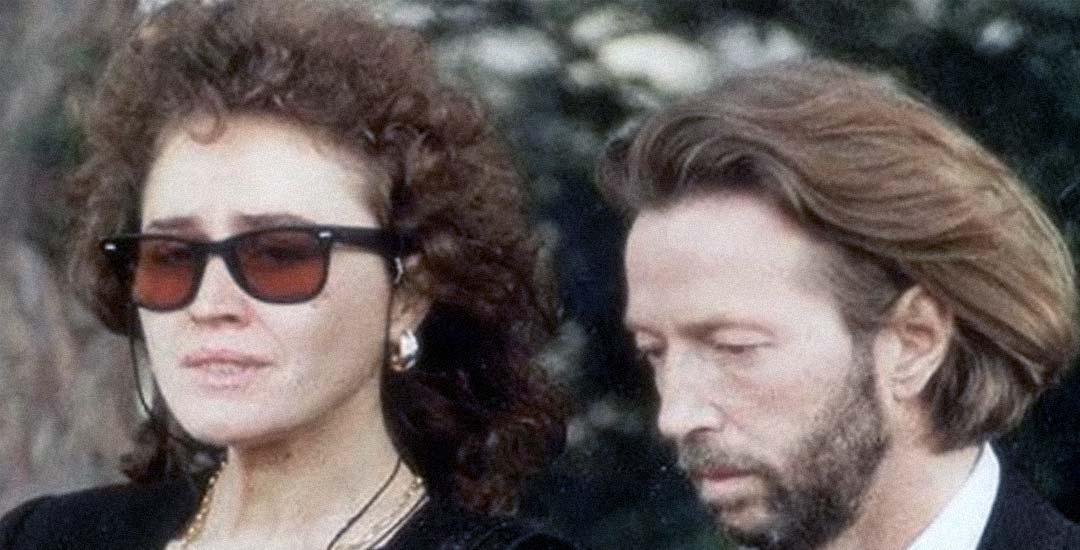 Eric Clapton, descubre la triste historia que hay tras Tears in Heaven 2