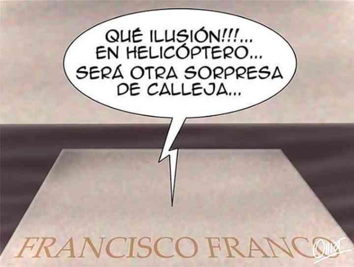 Memes exhumación de Franco, los 20 mejores 12