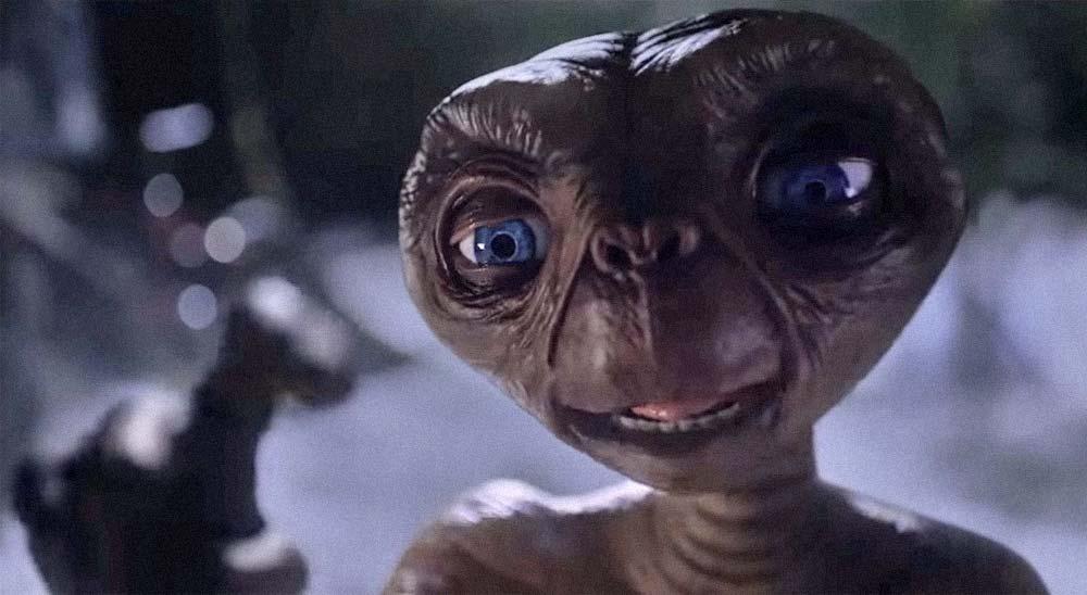 E.T vuelve por Navidad 37 años después 19