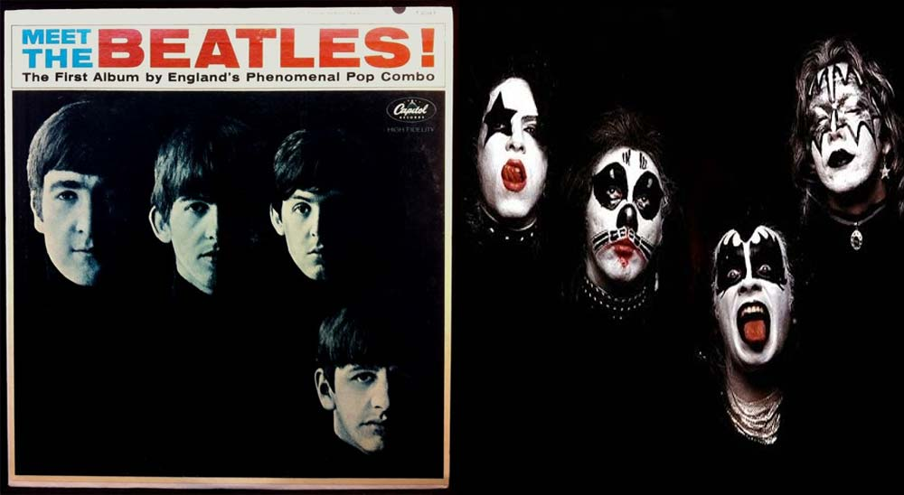 Curiosidades sobre el grupo Kiss que te van a sorprender 4
