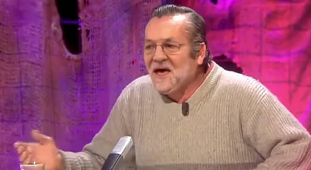 Un DeepFake de Mariano Rajoy con el Risitas [Vídeo] 6