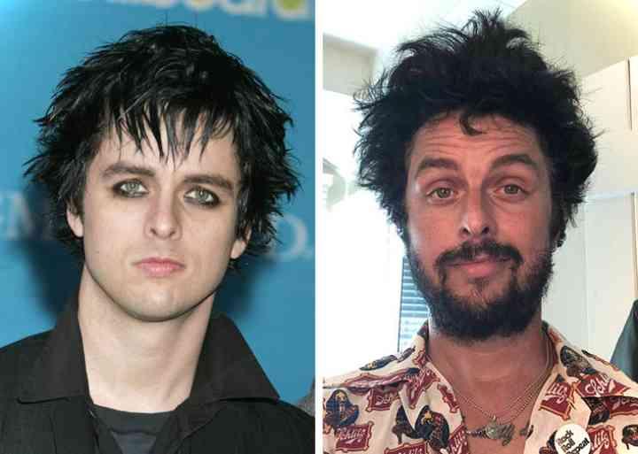 Así están hoy 10 estrellas del rock de la década del 2000 6