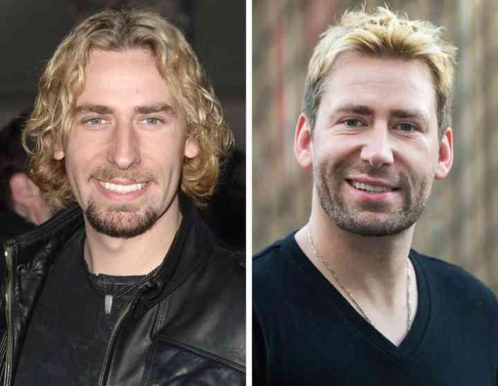 Así están hoy 10 estrellas del rock de la década del 2000 7