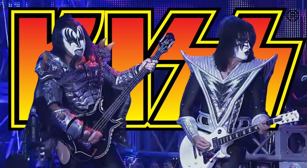 Curiosidades sobre el grupo Kiss que te van a sorprender 1
