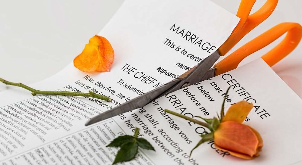 Descubre los 5 divorcios más caros de la historia 5