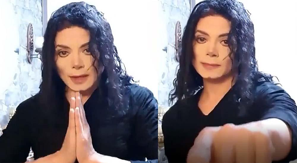 Michael Jackson está vivo y vive en Tailandia [Vídeo] 5