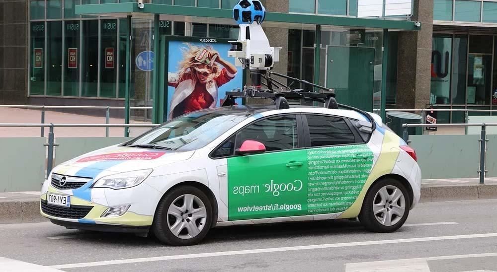 13 Cosas encontradas en Google Maps que te van a sorprender 7