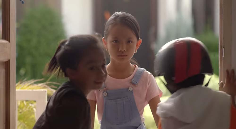 Este anuncio Asiático de The Rise of Skywalker te va a hacer llorar 17