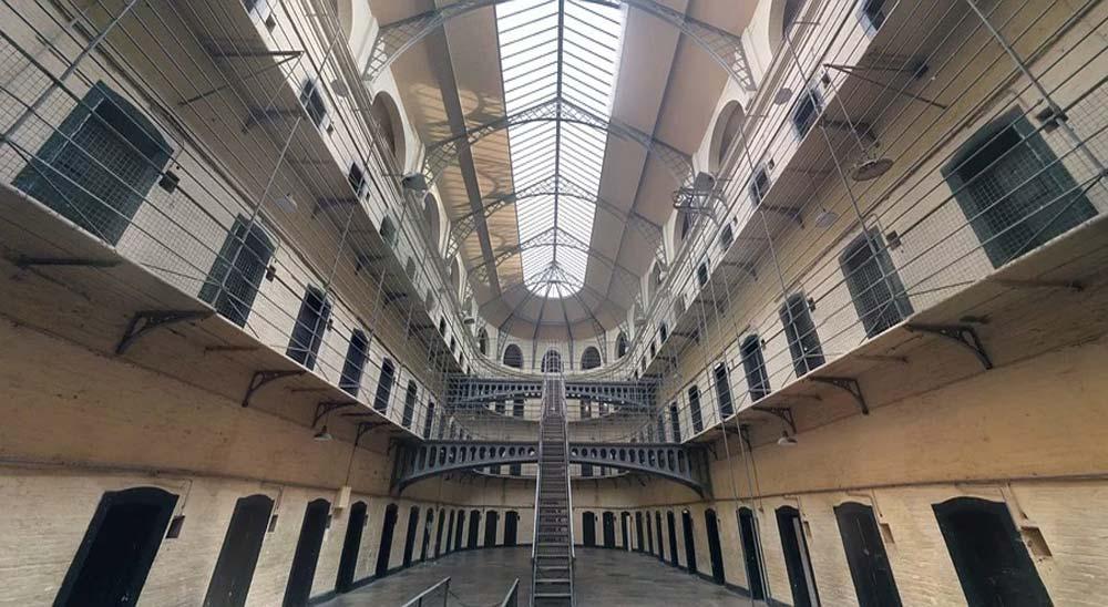 5 Cárceles que parecen un hotel en lugar de una cárcel 6