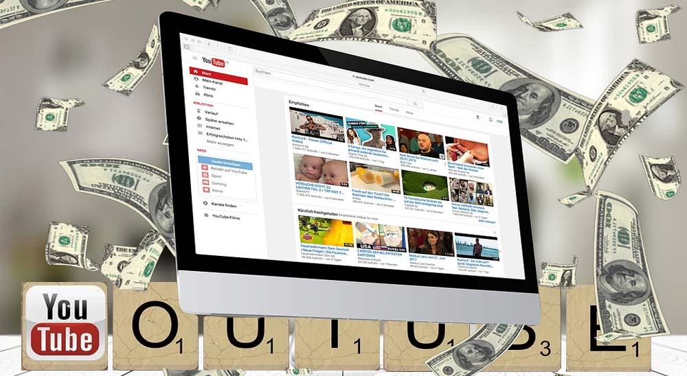 ¿Se puede ganar dinero en Youtube? 8