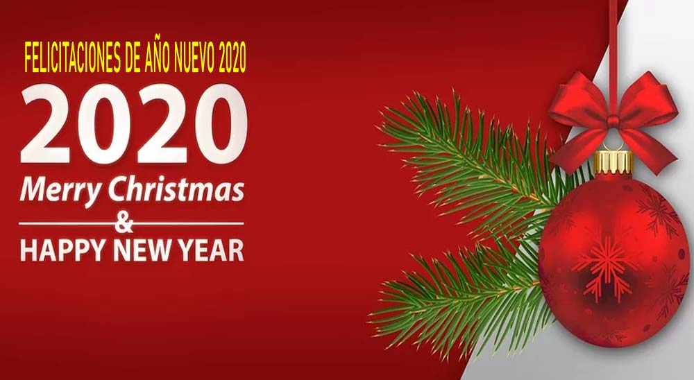 18 Felicitaciones de año nuevo 2020 divertidas y graciosas 2
