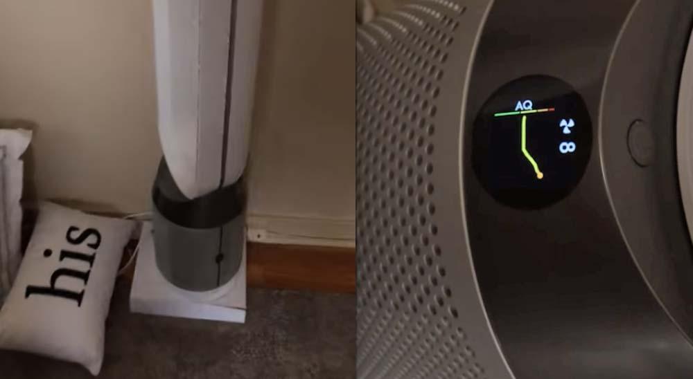¿Qué ocurre si nos tiramos un pedo junto a un purificador de aire? 20