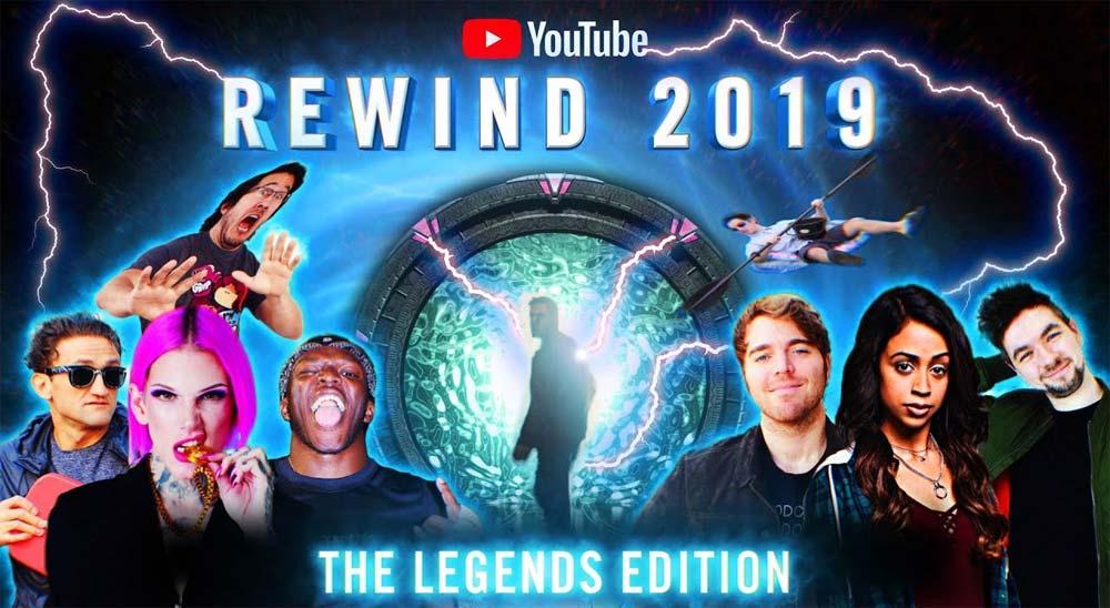 Ya esta aquí el Youtube Rewind 2019 no oficial 6