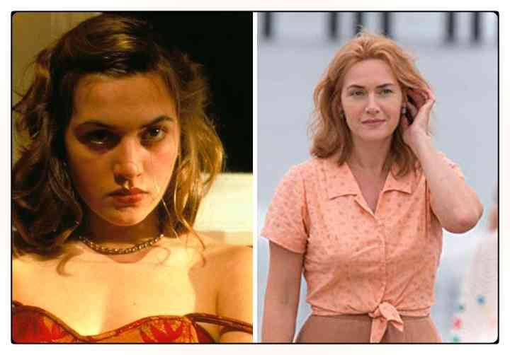 Así han envejecido estos 30 actores y actrices, y te vas a sorprender 7