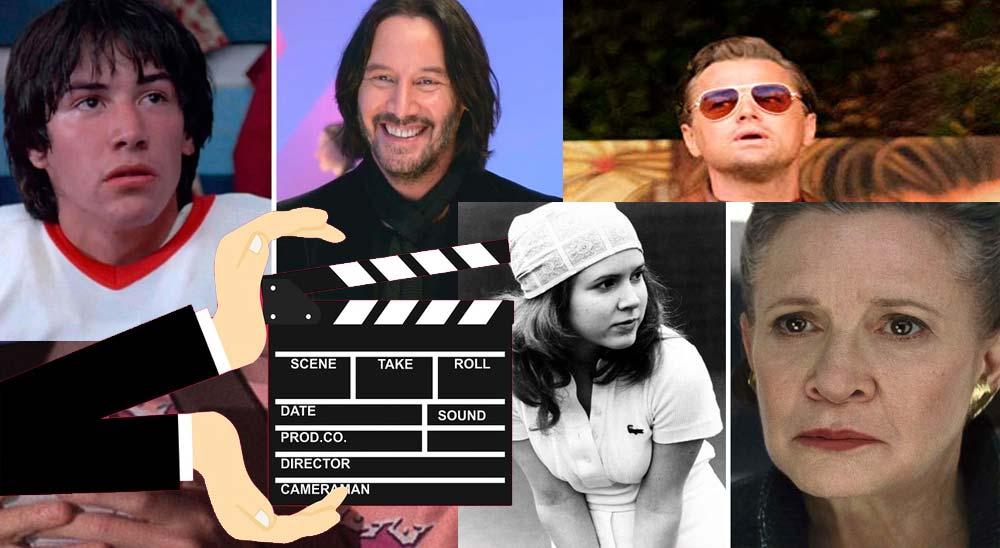 Así han envejecido estos 30 actores y actrices, y te vas a sorprender 6