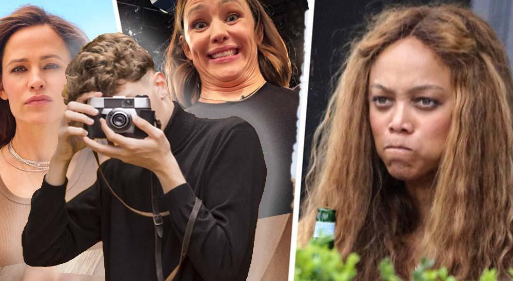 14 Fotos de famosas que no quieren que nadie vea 7