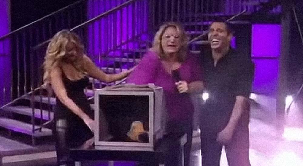 Killer Karaoke, el programa de tv que presentaba Steve-O 8