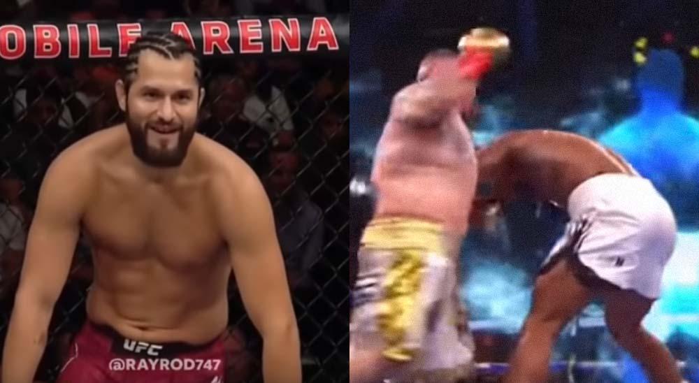 Peleas de Boxeo y MMA con efectos de videojuego 3